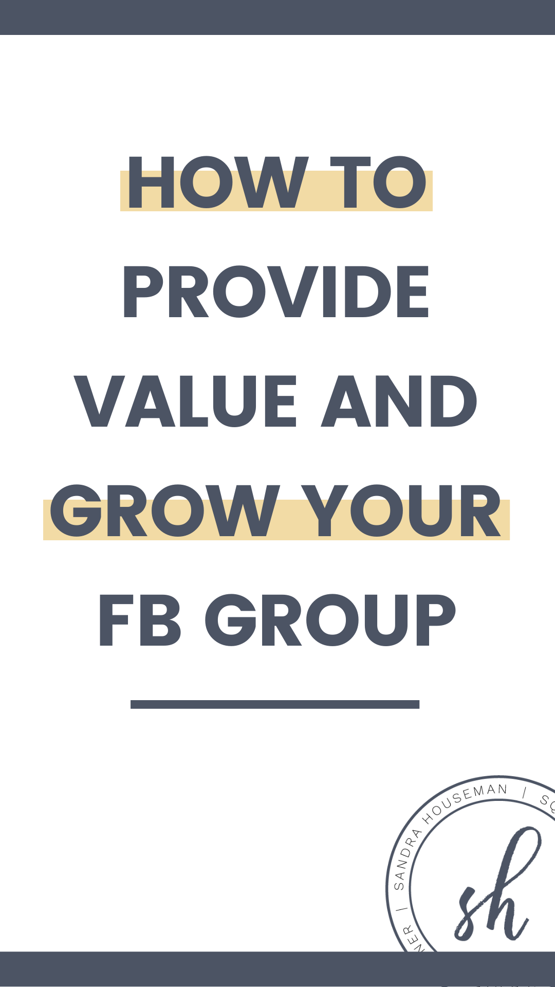 7 secrets to grow a Facebook group on autopilot Work