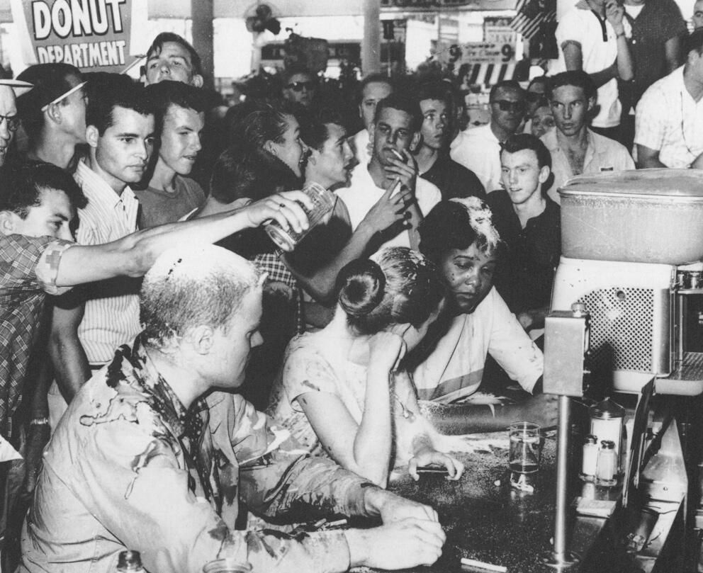 Twitter / BeschlossDC: Here the abuse of young men ...