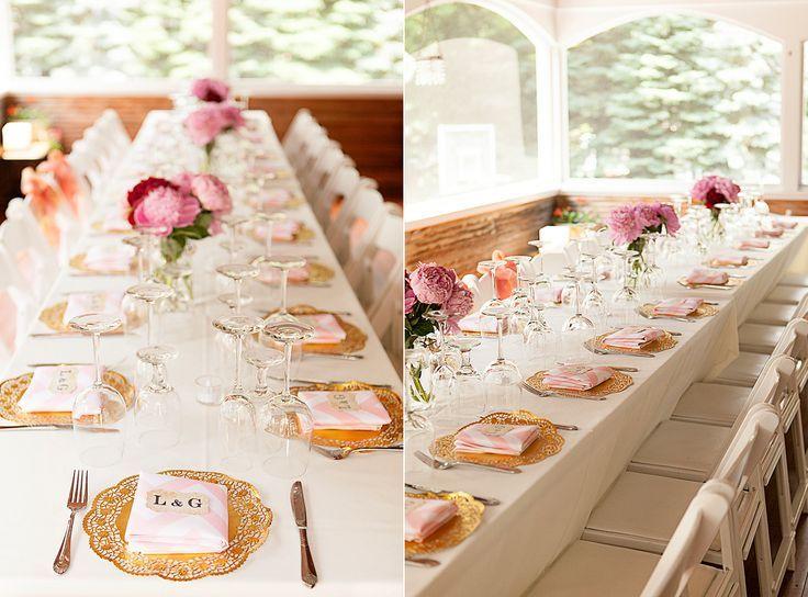 85 Round Gold Foil Doilies Placemats Metallic 50 PACK Wedding DecorationsWedding