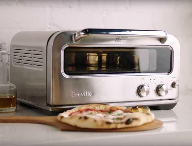 Breville Smart Oven 174 Pizzaiolo Pizza Oven In 2020 Smart