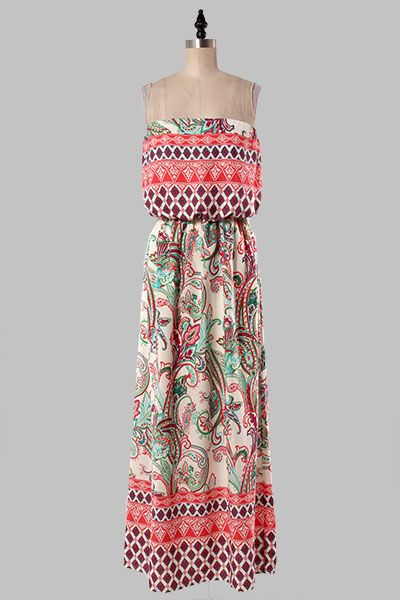 9d2055a8b7 Paisley Multi Color Chevron Embellished Neon Aztec Tribal Boho Summer  Spring Fall outfit wardrobe Style Tunic Top Dress Maxi Baby Shower Bridal  Shower ...