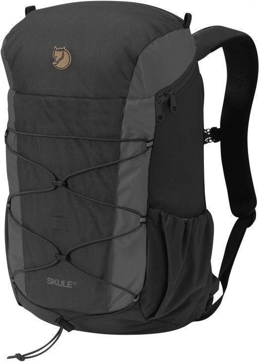 50% rabatt detailing till salu Fjällräven Skule 20 - Tålig toppmatad ryggsäck som passar lika bra ...
