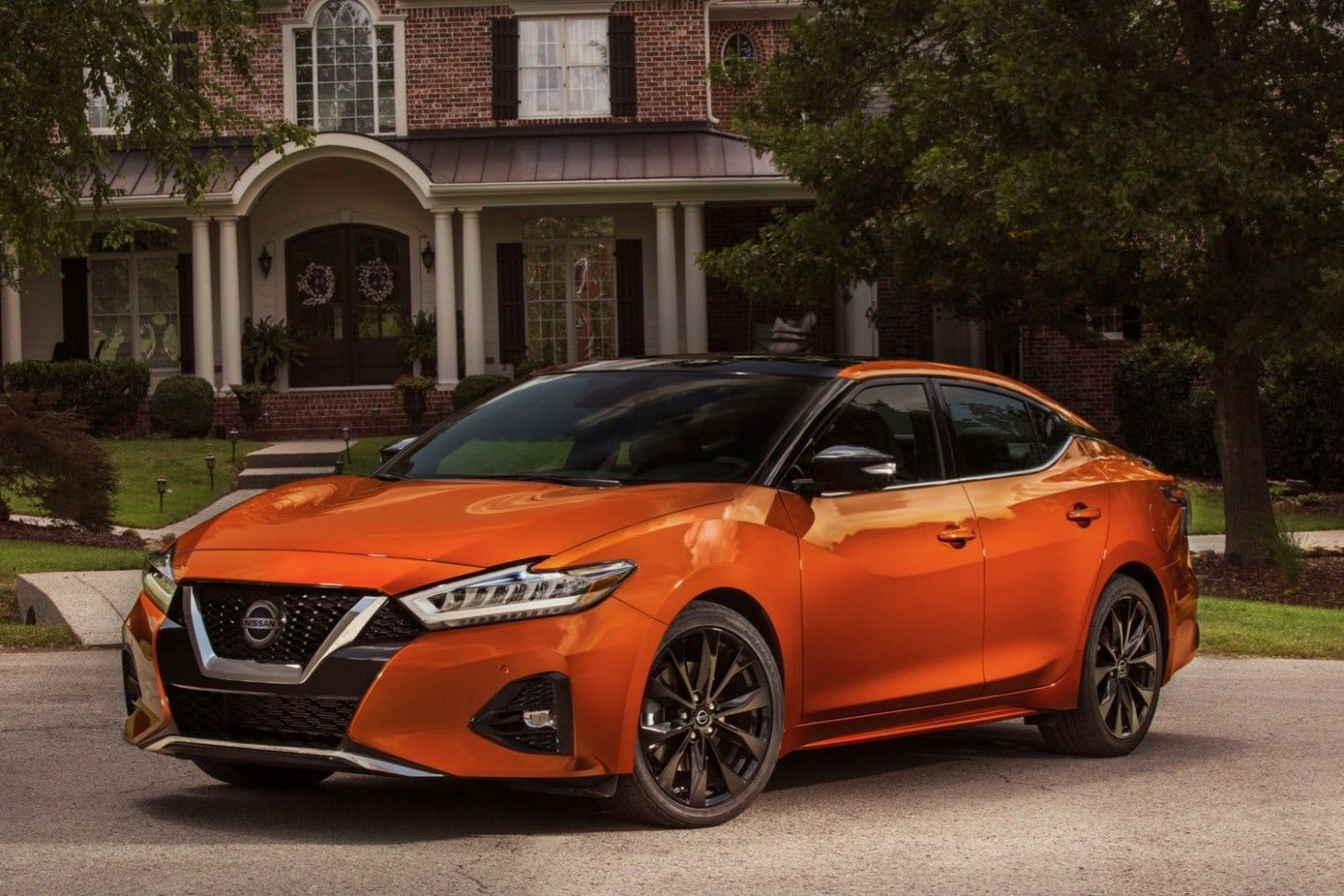2020 nissan maxima nismo price design and review in 2020