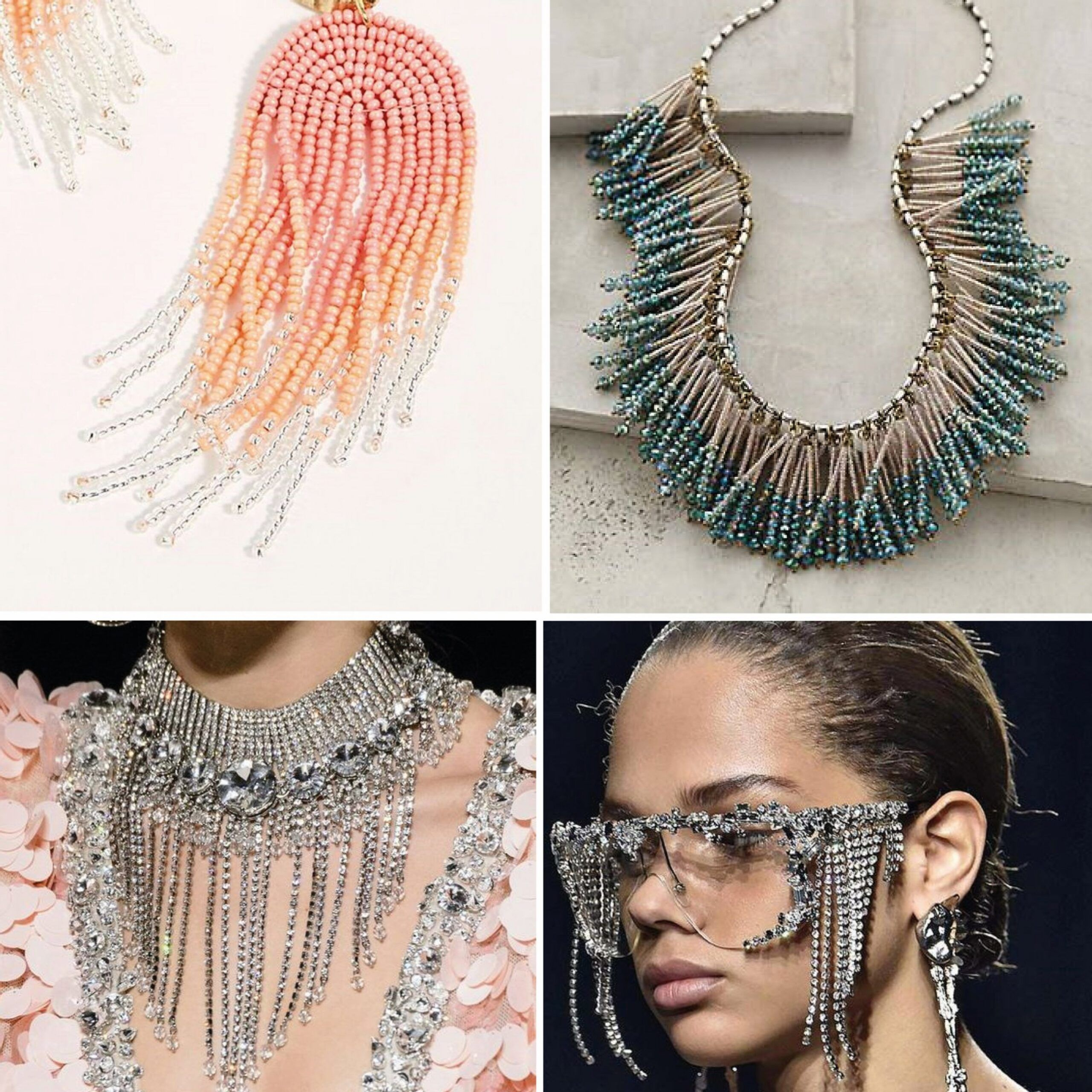 28++ What jewelry is in style ideas