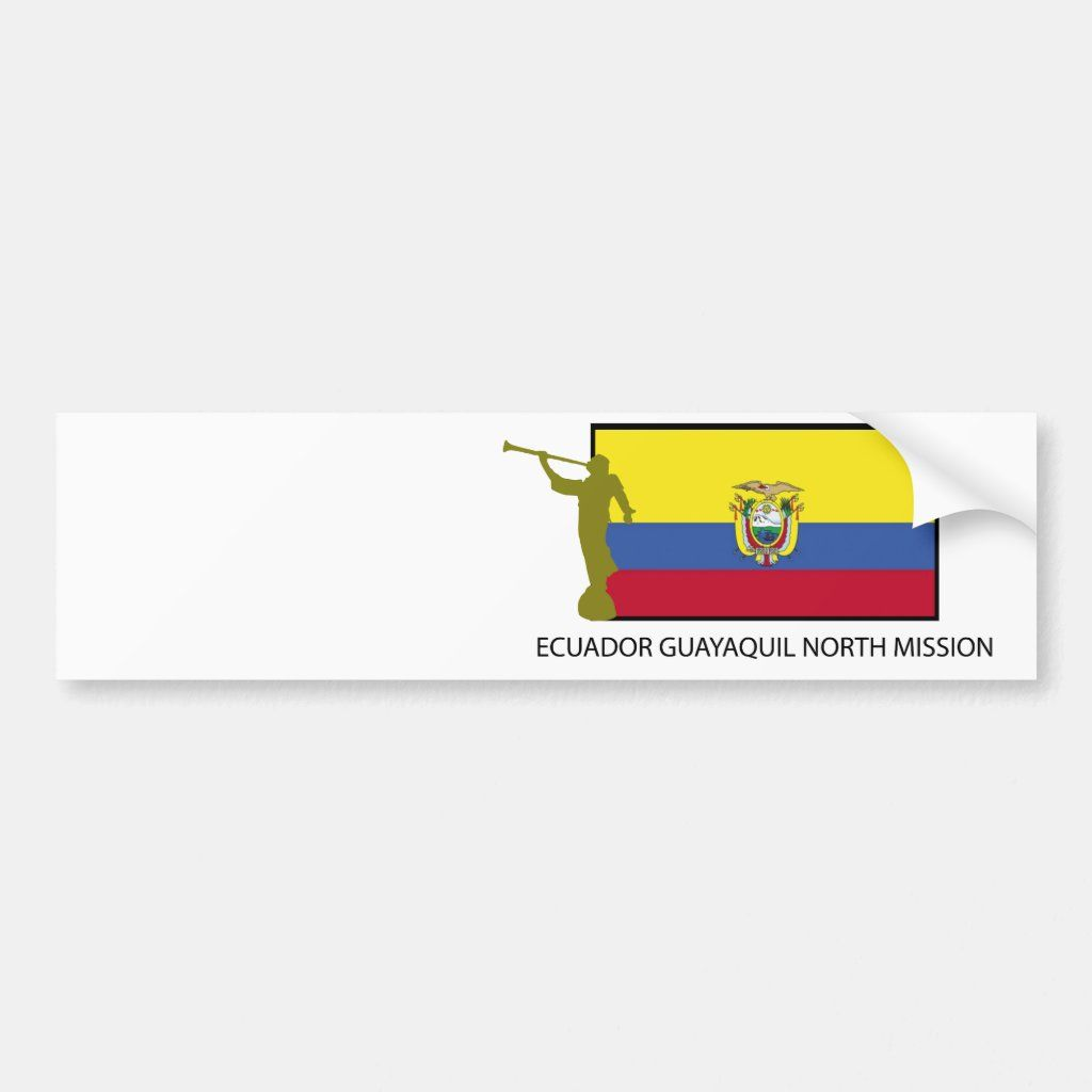 Ecuador Guayaquil North Mission CTR LDS