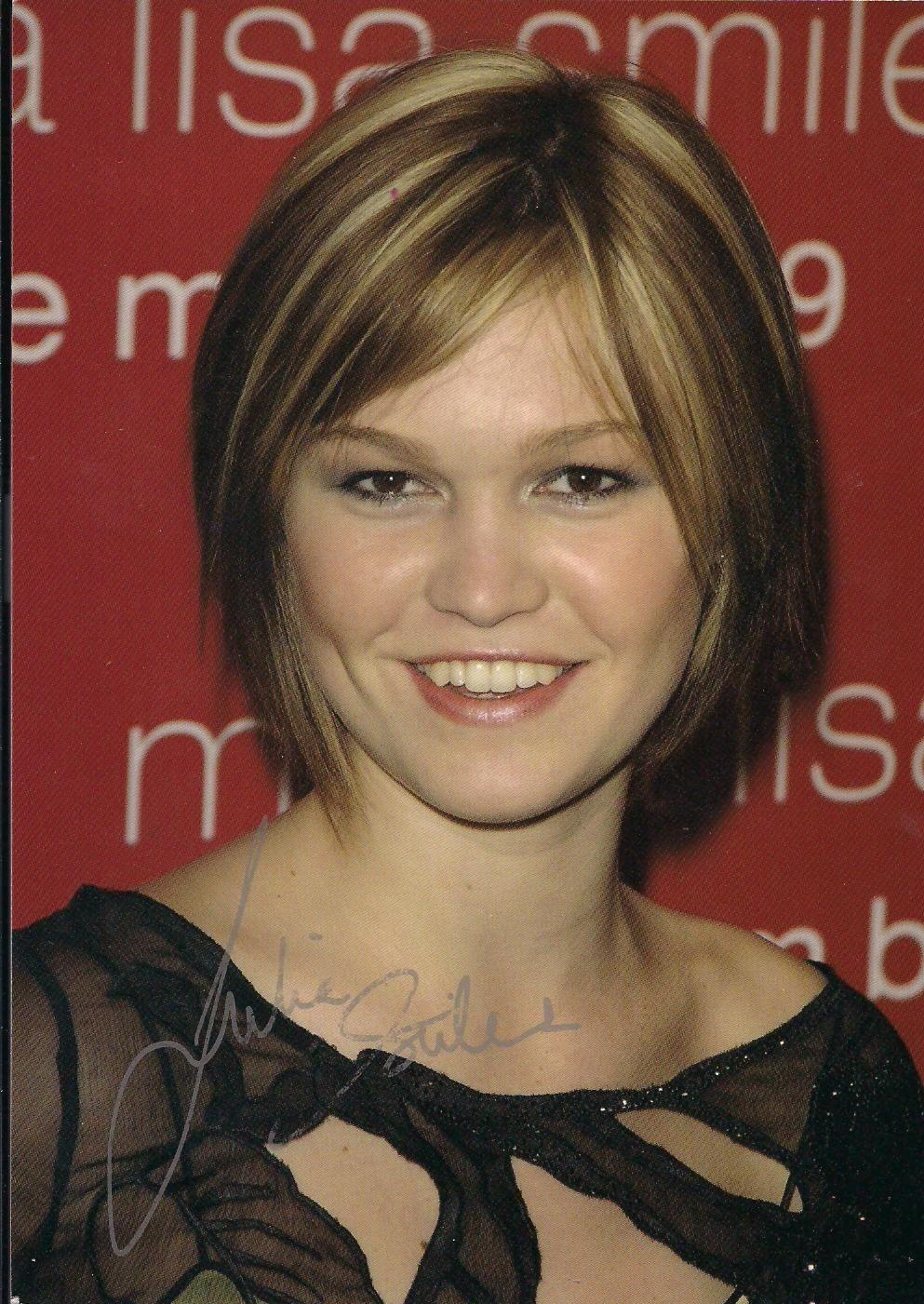 Julia stiles iuve always loved her hair julia stiles pinterest