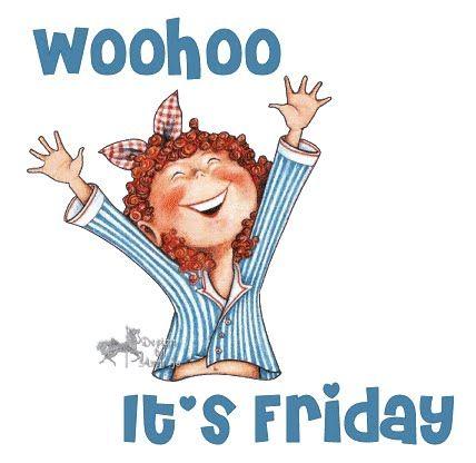 Thank God It S Friday Friday Happy Friday Tgif Friday Quotes Friday Quote Funny Friday Quotes Quotes About F Friday Quotes Funny Friday Humor Its Friday Quotes