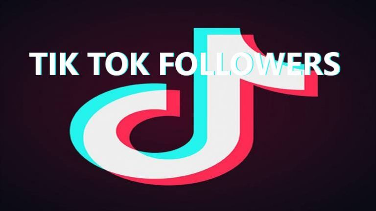 Free Tik Tok Followers Guide To Get Your New Followers On Tik Tok How To Get Followers Tik Tok How To Get