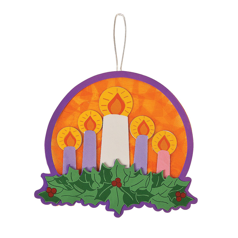 35++ Advent wreath craft kits ideas