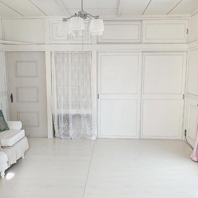 Diyで好きを形に 和室から洋室にセルフリフォームしてみよう Limia