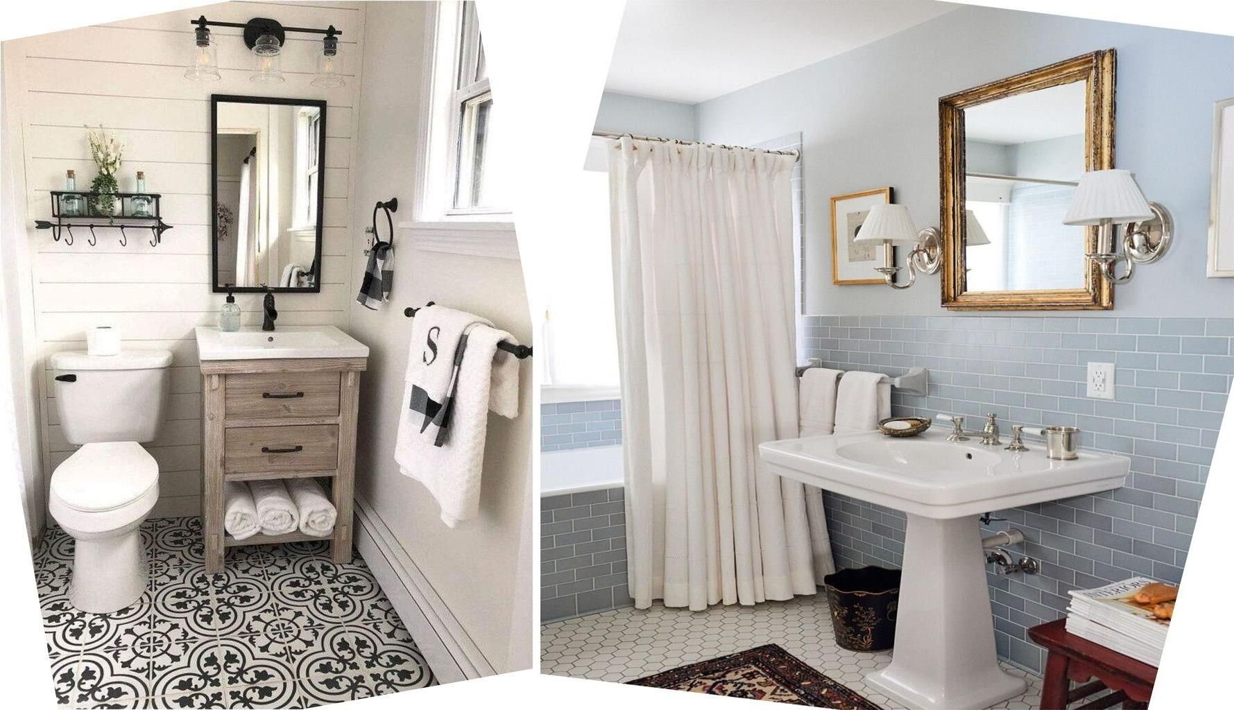 These Bathroom Remodels All Cost Under 3 000 Bathrooms Remodel