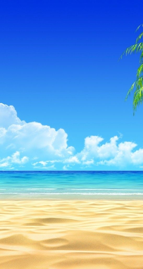 Beach Sand iPhone 5 iPhone Wallpapers HD iPhone