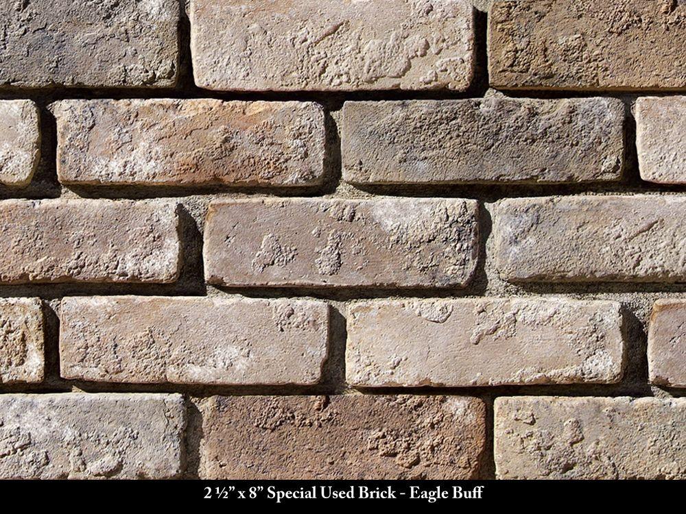 Special Used Brick Brick Veneer Coronado Stone Diy Brick Wall
