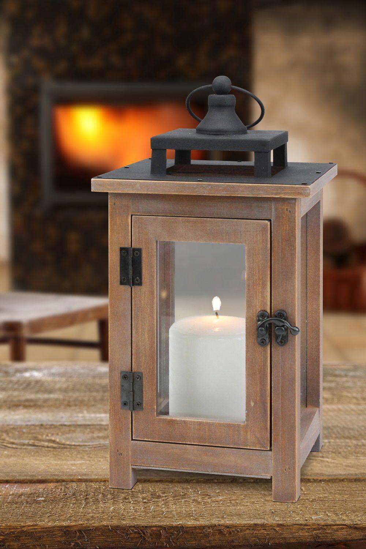 874625f44d8d560686e7ebfc3d669174 - Better Homes And Gardens Farmhouse Large Lantern Rustic Finish