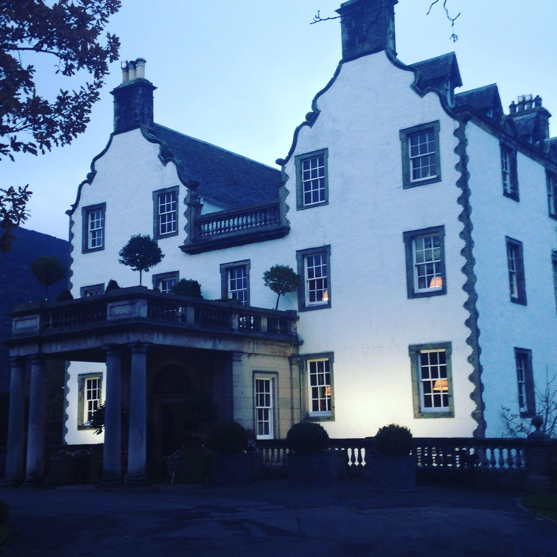 Prestonfield House, Edinburgh, Scotland (con immagini)