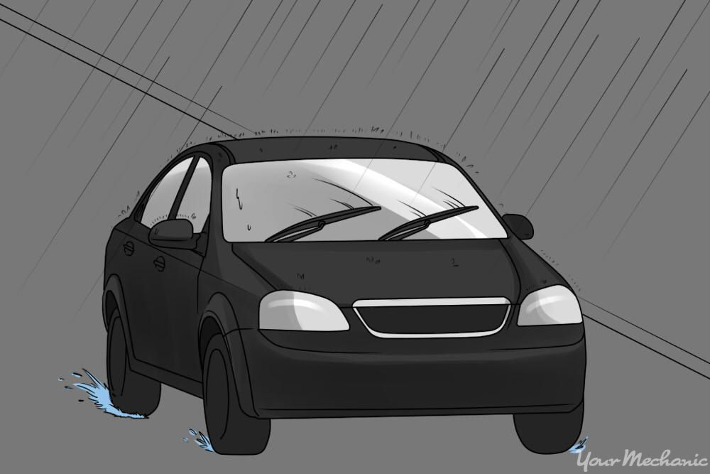 Windshield Wipers Not Working Properly Car
