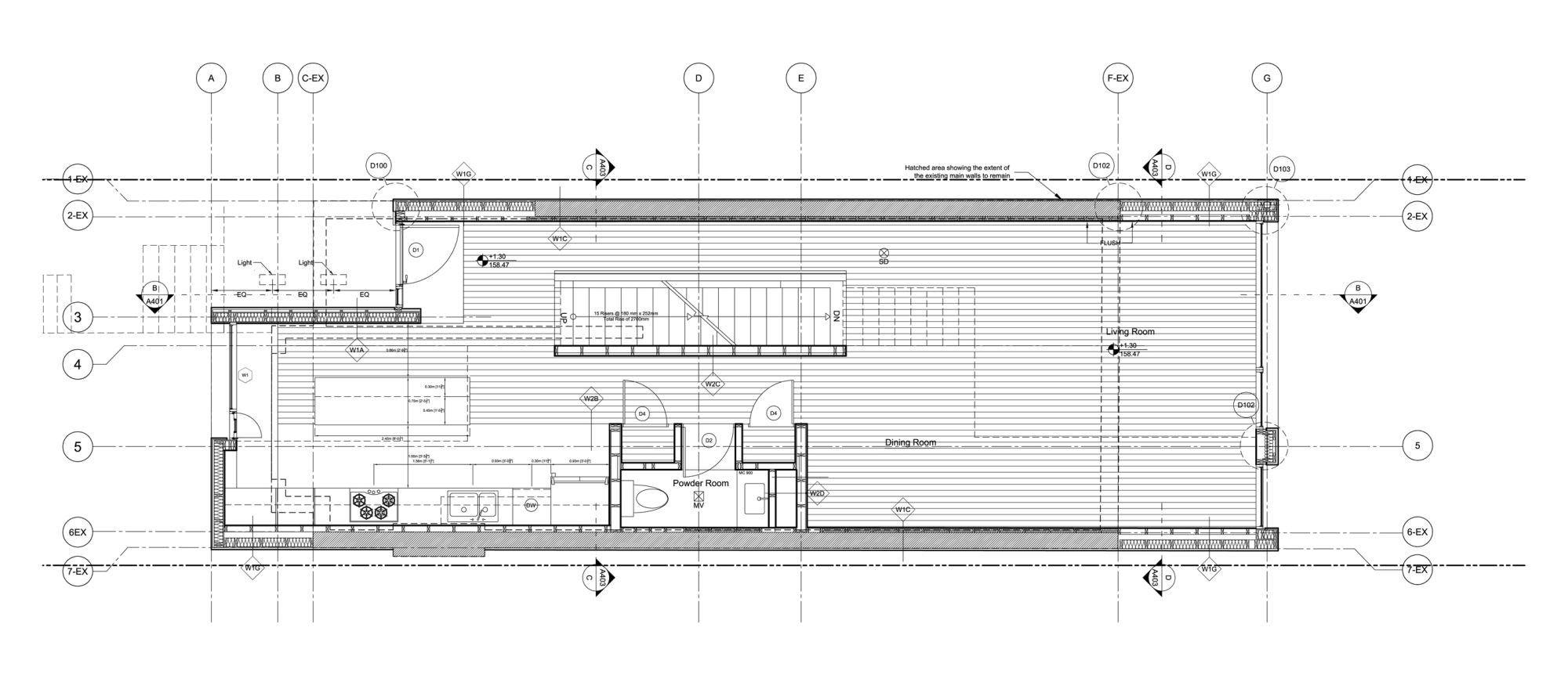 Gallery of The Offset / Ja Studio + ARTA Design and Build - 13