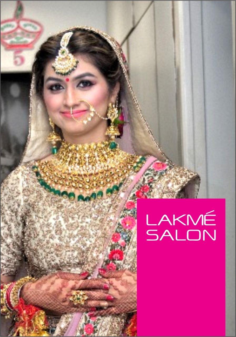Lakme_Salon_Ludhiana lakme lakmesalonldh Makeup