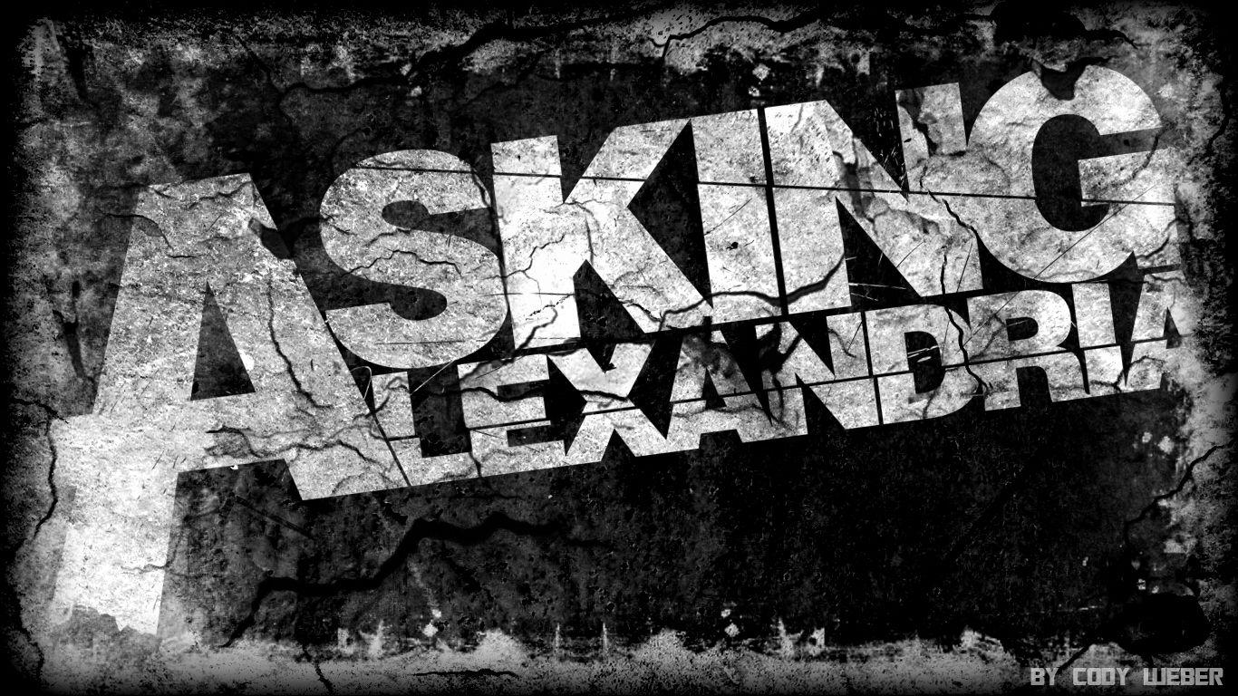 Asking Alexandria Facebook Skin Asking Alexandria Asking Alexandria Wallpapers Alexandria