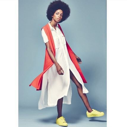 Easy breezy style in the trainers Adidas Superstar Supercolor Amarillo trainers the 7f2182
