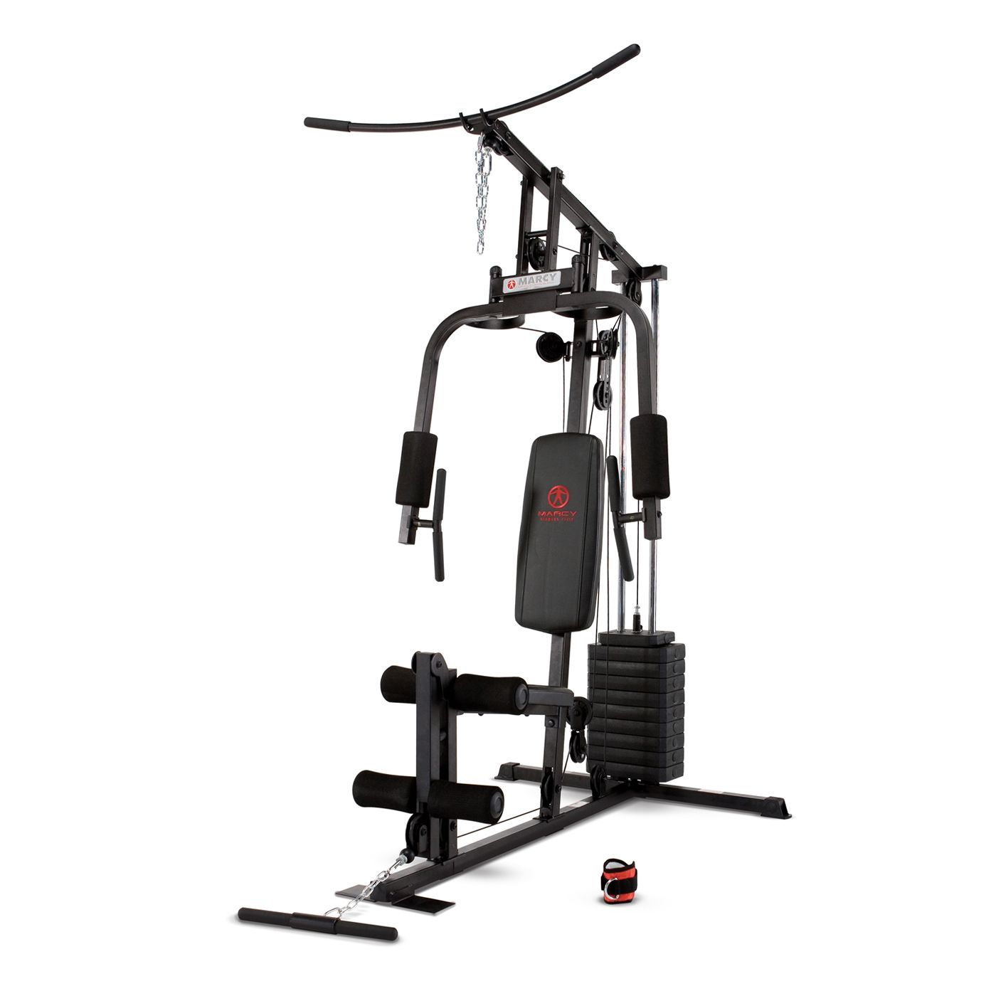 Syndicate Gym supplies gym equipment designed for functional fitness ...