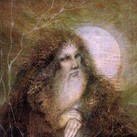 Merlin By Edwin Muir by Hypnogoria on SoundCloud