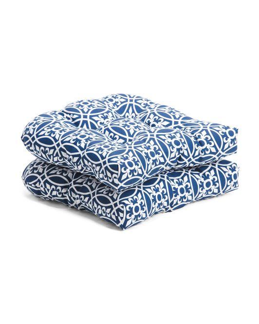 2pk Indoor Outdoor Decorative Cushions in 2020 ...