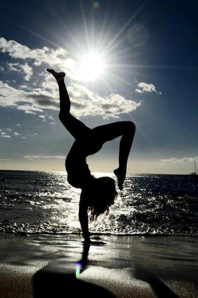 sun & body