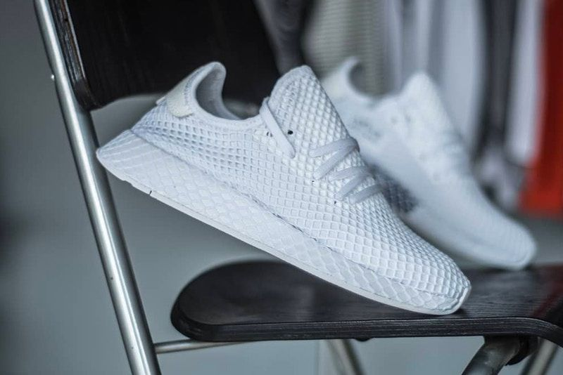 b865267d0 Another Look at the Upcoming adidas Deerupt Model