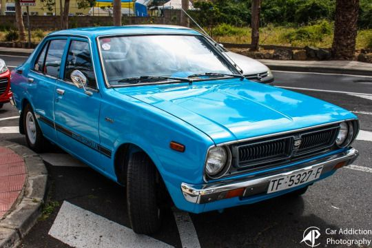 Toyota Corolla Door Sedan Cars Pinterest Toyota