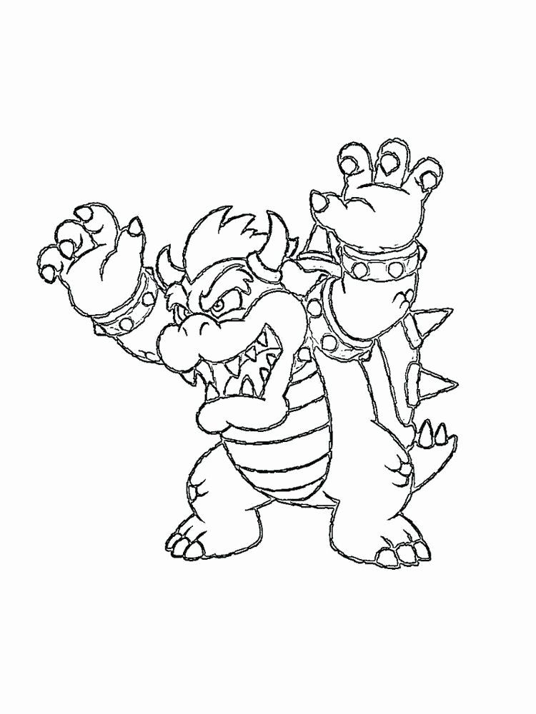 Mario Odyssey Coloring Pages Vk Collection
