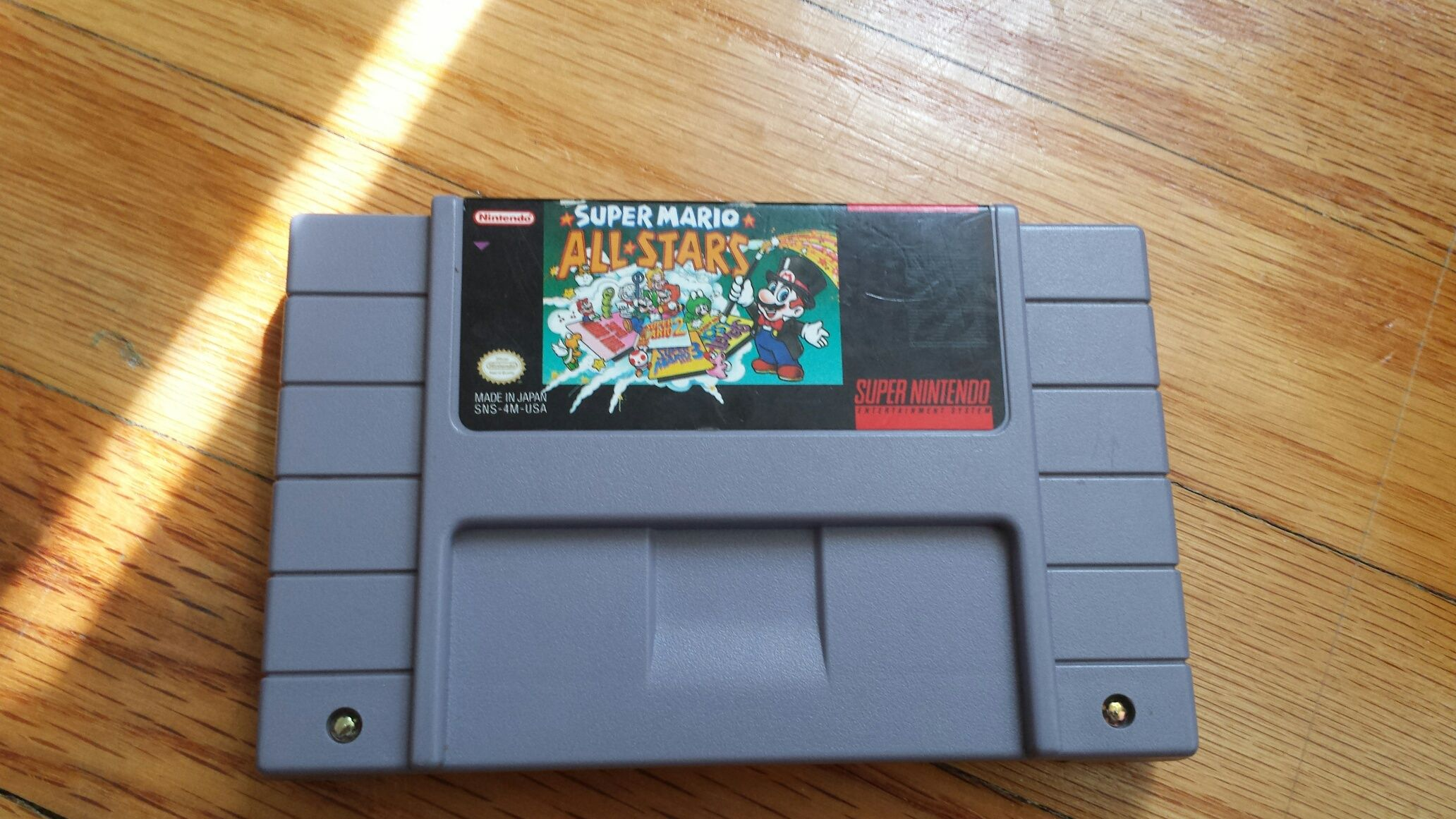 Super Mario All Stars Snes From Dreamshooters Super Mario All Stars Super Mario Super Mario Games