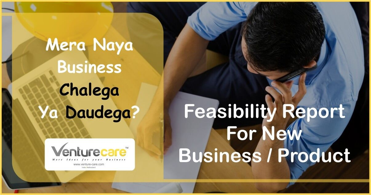 Business Feasibility Studies & Consulting Services in Pune