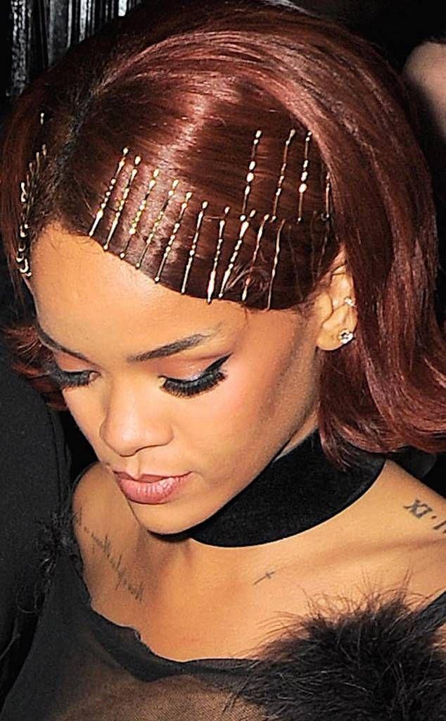 Rihanna on Surviving Trump: I Pray *A Lot | Hair Ideas ...