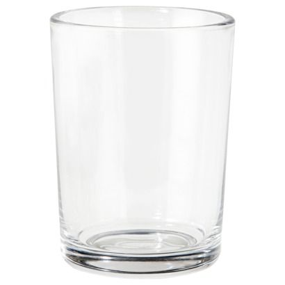 Oil Can Bathroom Tumbler Clear Threshold Bathroom Tumbler Clear Glass Tumbler Tumbler