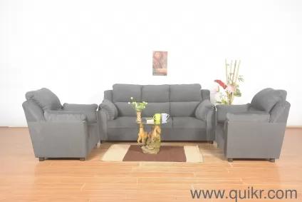 Refurbished Unboxed Sofa Sets Furniture In Bangalore Second Hand Furniture Quikrbazaar Sofa Set Furniture Online Furniture Stores