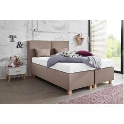 Photo of Westfalia sleeping comfort box spring bed Westfalia