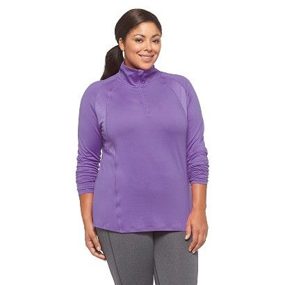 C9 Champion® Plus Size Supersoft Pullover