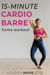 15-Minute Barre Workout: Cardio Barre At Home | barre | barre workout | 20 minut... #cardiobarre 15-Minute Barre Workout: Cardio Barre At Home | barre | barre workout | 20 minut... #15Minute #barre #Cardio #home #minut #workout #barreworkouts 15-Minute Barre Workout: Cardio Barre At Home | barre | barre workout | 20 minut... #cardiobarre 15-Minute Barre Workout: Cardio Barre At Home | barre | barre workout | 20 minut... #15Minute #barre #Cardio #home #minut #workout #cardiobarre