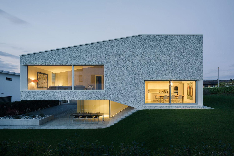 Lesen Sie Alles über Die Wettbewerbsgewinner Auf Deutschlands Größtem  Architektur Portal: Auszeichnung In Gold, Wohnungsbau / Einfamilienhäuser  Haus F ...