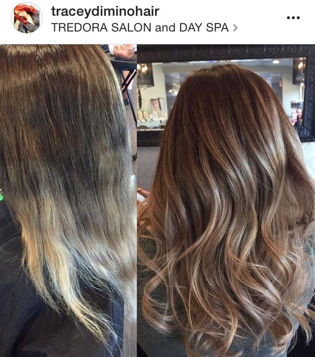 Hair color correction hair color makeover blonde balayage hair color correction hair color makeover blonde balayage highlights olaplex redken shades pmusecretfo Image collections