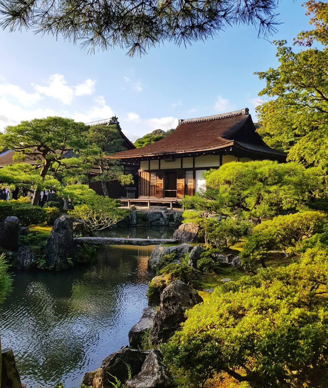 Kyoto – oder wie schön kann eine Stadt eigentlich sein? 😍 . . . . #50shadesofgreen #Kyoto #Ginkakuji #silverpavilion #togudo #zentemple #visitkyoto #explorekyoto #kyotophoto #kyotogram #japanischergarten #meinejapanreise #ilovejapan #japan #traveljapan #travelingjapan #japanvacation #discoverjapan #wanderlust #reiseblogger #reiselust #visitjapan #myjapan #japangram #vscotravel #passionpassport #onthegogo #gogotravels #reiselust #travelwriter