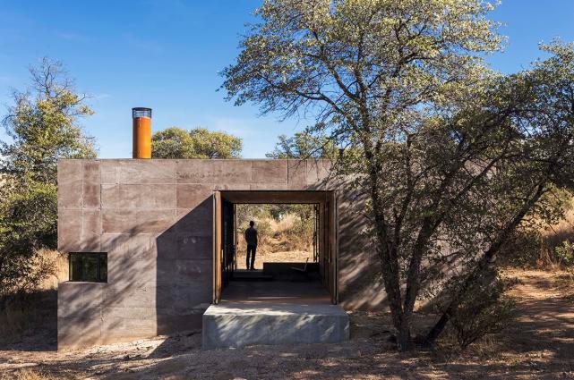laostudio: arquitectura