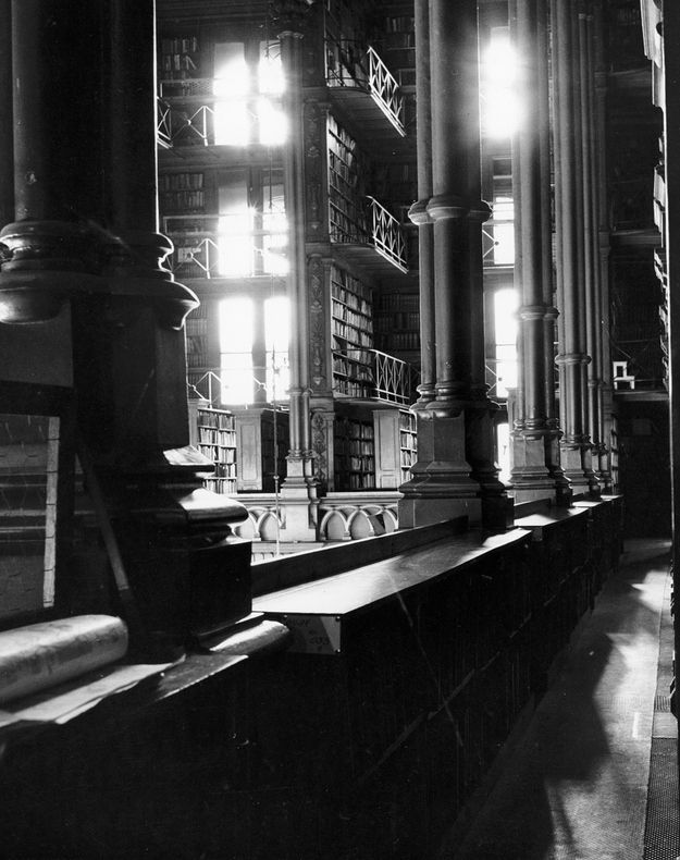 15 Gorgeous Photos Of The Old Cincinnati Library