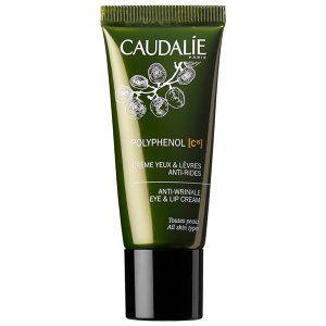 Caudalie - Polyphenol C15 Anti-Wrinkle Eye & Lip Cream #sephora