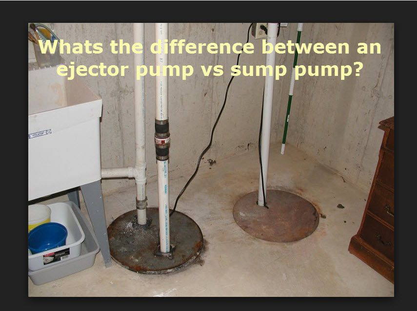 Top Sump Pump Buying Guide And Pro Advice Sump Pump