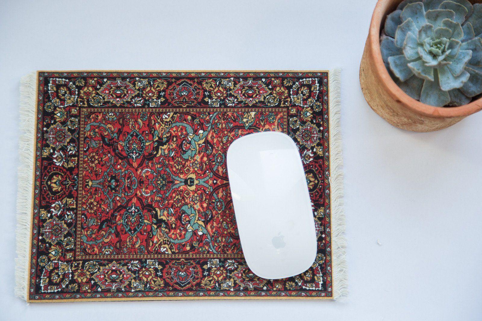 Metropolitan Museum Of Art Persian Rug Mouse Pad Persian Rug Rugs Metropolitan Museum Of Art