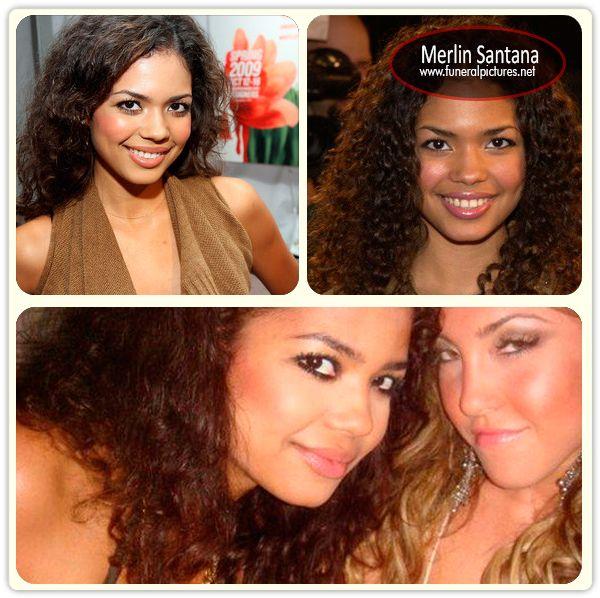 Merlin Santana Daughter | www.pixshark.com - Images ...
