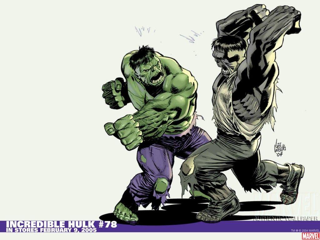 Incredible Hulk Comic Wallpaper Incredible Hulk With Images