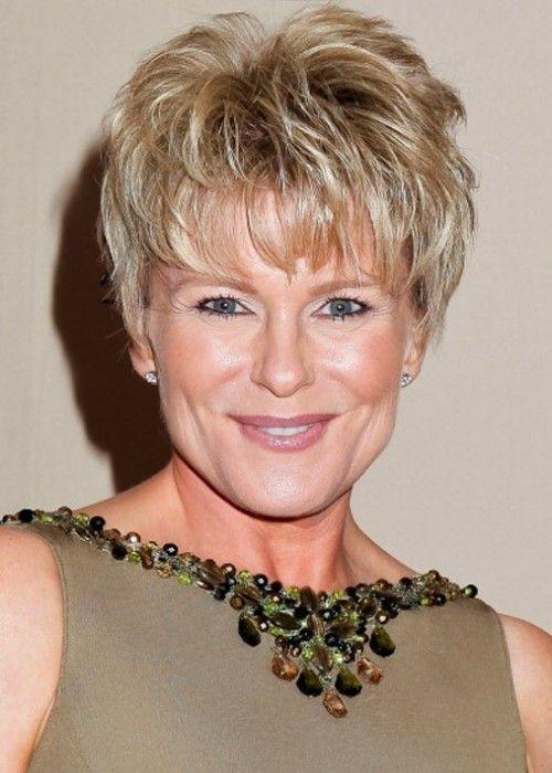 cortes de cabello para mujeres de 60